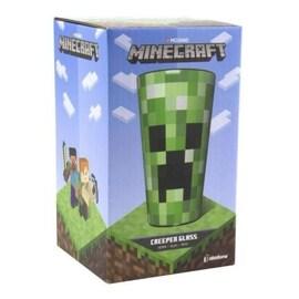 Szklanka Minecraft Crepper