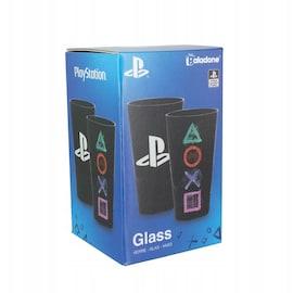 Szklanka PlayStation
