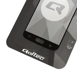 Szkło Ochronne Hartowane Premium Qoltec Do Xiaomi A2 Lite /Redmi 6 Pro | 6D | Czarne