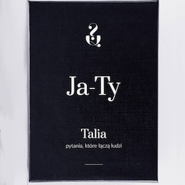 Talia Ja-Ty 2 ed.
