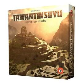 Tawantinsuyu (edycja polska)