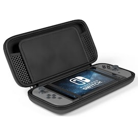 TECH-PROTECT HARDPOUCH NINTENDO SWITCH BLACK