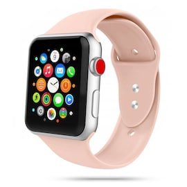 TECH-PROTECT ICONBAND APPLE WATCH 2/3/4/5/6/SE (38/40MM) PINK SAND