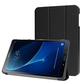TECH-PROTECT SMARTCASE GALAXY TAB A 10.1/T580 BLACK