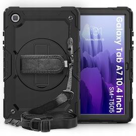 TECH-PROTECT SOLID360 GALAXY TAB A7 10.4 T500/T505 BLACK