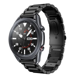TECH-PROTECT STAINLESS SAMSUNG GALAXY WATCH 3 45MM BLACK