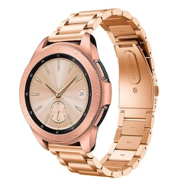 TECH-PROTECT STAINLESS SAMSUNG GALAXY WATCH 42MM BLUSH GOLD