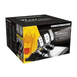 Thrustmaster T-LCM Racing Pedals Silver/Black