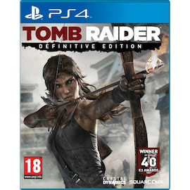 Tomb Raider: Definitive Edition PS4 (AT PEGI) (deutsch) [uncut]