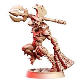 Trizak Gladiator - Figurka RPG