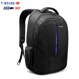 TSA Anti-theft laptop backpack Tigernu splash resistant 15.6 inch keyless | T-B3105-1 | Free Shipment