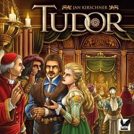 Tudor (edycja niemiecka)