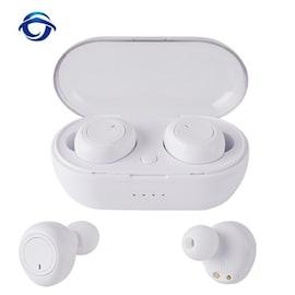 TWS earbuds Bluetooth 5.0 White