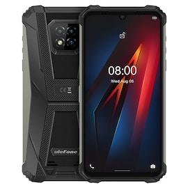 Ulefone Armor 8 Rugged Phone 4GB+64GB (Black)