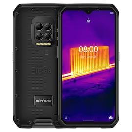 Ulefone Armor 9 Rugged Phone, Thermal Imaging Camera, 8GB+128GB