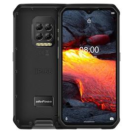 Ulefone Armor 9E Rugged Phone 64MP Camera 8GB+128GB (Black)
