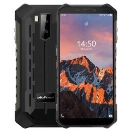 Ulefone Armor X5 Pro Rugged Phone 4GB+64GB (Black)