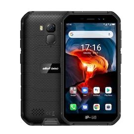 Ulefone Armor X7 Pro Rugged Phone, 4GB+32GB (Black)