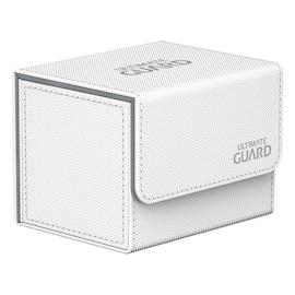 Ultimate Guard Deck Case Sidewinder 100+ Standard XenoSkin Białe