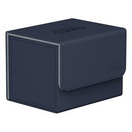 Ultimate Guard Deck Case Sidewinder 100+ Standard XenoSkin Niebieskie