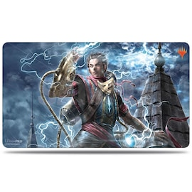 Ultra-Pro Playmat - MtG WotS Alternate Art Ral Zarek