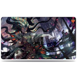 Ultra-Pro Playmat - MtG WotS Alternate Art Vraska