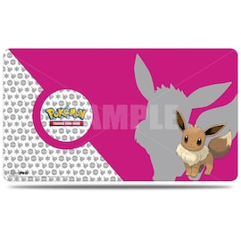 Ultra-Pro Playmat - Pokemon Eevee 2019