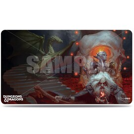Ultra-Pro Playmat - Waterdeep Dungeon of the Mad Mage