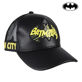 Unisex Hat Batman 75347 Black (58 Cm)