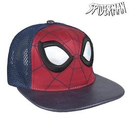 Unisex Hat Spiderman 77532 (56 Cm)