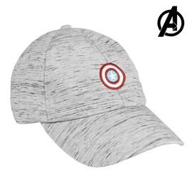 Unisex Hat The Avengers 77990 (58 Cm)