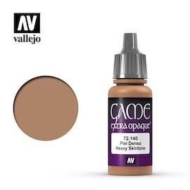 Vallejo Game Color 72.140 Heavy Skin Tone