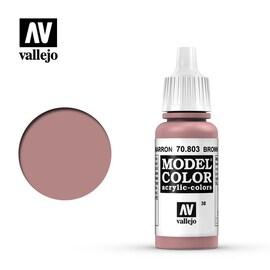 Vallejo Model Color 70.803 Brown Rose (038)