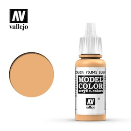Vallejo Model Color 70.845 Sunny Skin Tone (020)