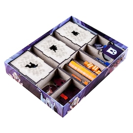 Vast: the fearsome foes expansion Organizer Insert