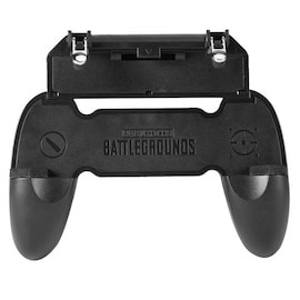 W10 Mobile Game Joystick Controller Gamepad Free Fire