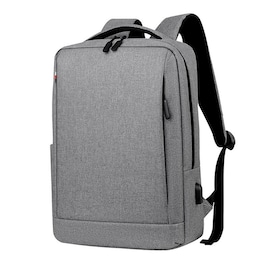 Waterproof BackpackLaptop for Business and Travel with USB Charging Other