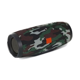 Waterproof Portable Bluetooth Speaker Wireless Bass Subwoofer Camouflage