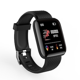 Waterproof SmartWatch IP67 for Android4.4 or above / iOS 8.0 or above