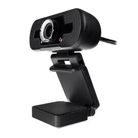 Webcam for Streaming Microphone Camera USB FHD SP-WCAM01