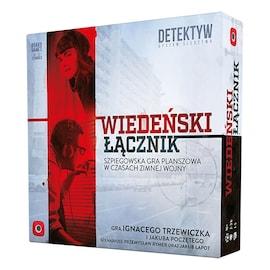 Wiedeński łącznik (gra planszowa)