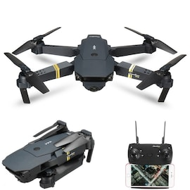 WIFI FPV with Wide Angle HD Camera High Hold Mode Foldable Arm RC Quadcopter
