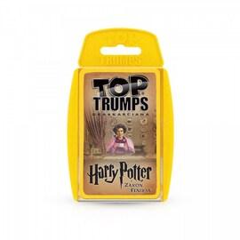 Winning Moves Gra karciana TopTrumps Harry Potter i Zakon Feniksa