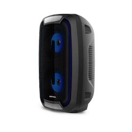 Wireless Bluetooth Speaker Daewoo Dsk-400 Led 30W Black