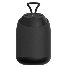 Wireless Bluetooth Speaker Hiditec Spbl10004 2000 Mah 5W Black