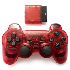Wireless Controller Joypad for PS2 Game Console