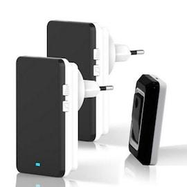 Wireless DoorBell Transmitter Receiver AU