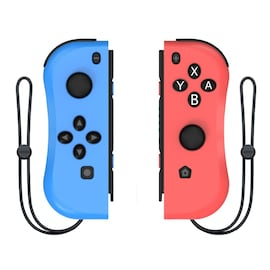 Wireless Joysticks for Nintendo Switch (L and R) Blue