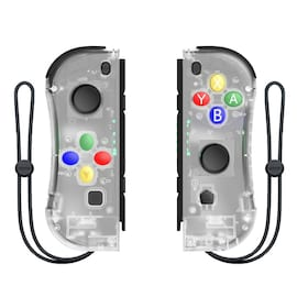 Wireless Joysticks for Nintendo Switch (L and R) (PRODUCT)REDTM