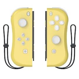 Wireless Joysticks for Nintendo Switch (L and R) Yellow
